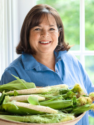 Ina Garten, Boston Symphony Hall, Boston