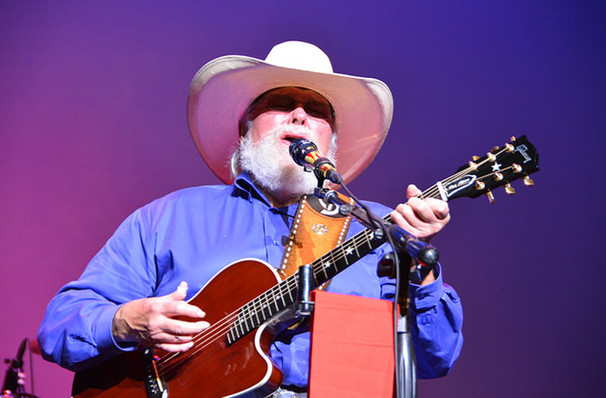 Charlie Daniels Band, Northern Quest Casino Indoor Stage, Spokane