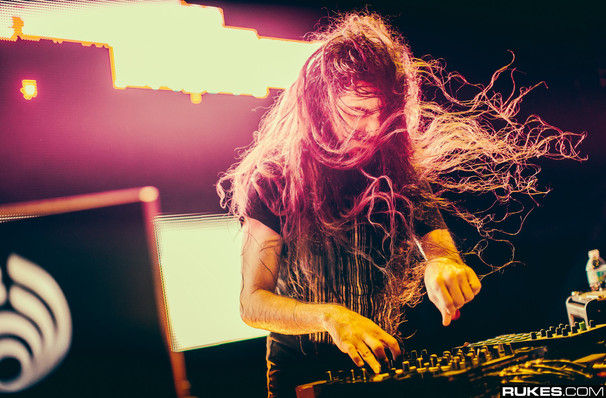 Bassnectar, Legacy Arena at The BJCC, Birmingham