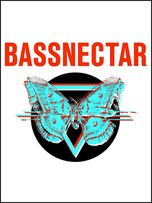 Bassnectar at Madison Square Garden