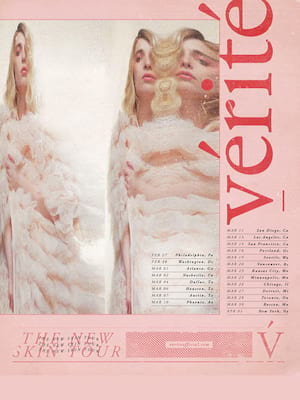 Verite at Claire Tow Theater