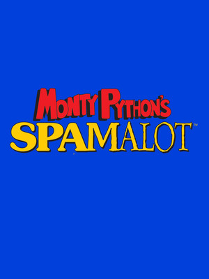 Monty Python's Spamalot at The Playhouse on Rodney Square