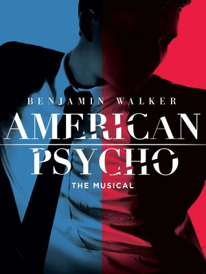 American Psycho at Second Stage Theatre Uptown - McGinn/Cazale Theatre