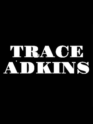 Trace Adkins Poster