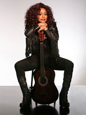 Chaka Khan at Embarcadero Marina Park South