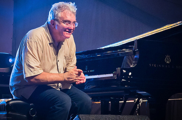 Randy Newman, Hayes Hall, Naples