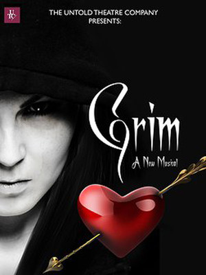 Grim - A New Musical Poster