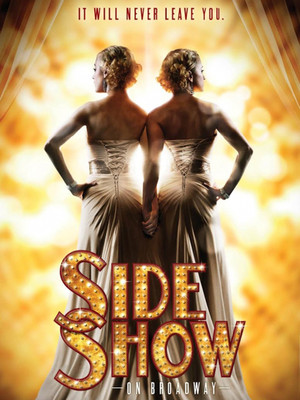 Side Show at St James Theater