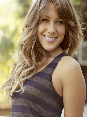 Colbie Caillat at Gramercy Theatre