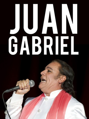 Juan Gabriel at Prudential Center