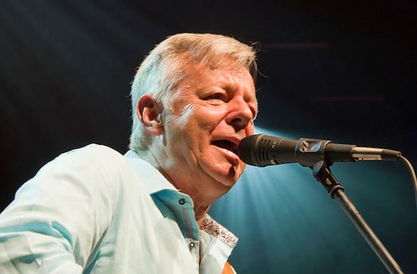Tommy Emmanuel, Vogue Theatre, Vancouver