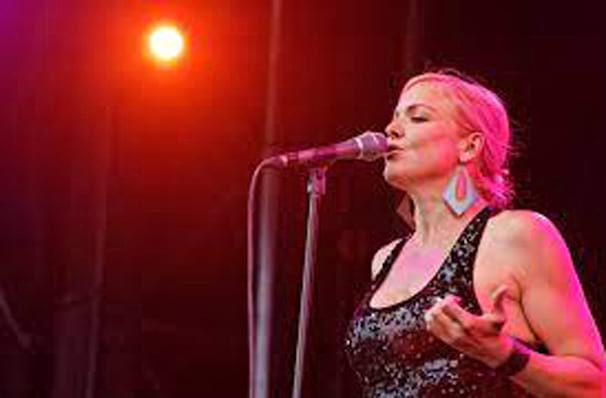 Pink Martini, Miner Auditorium, San Francisco