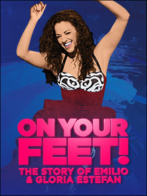 On Your Feet! at Marquis Theater