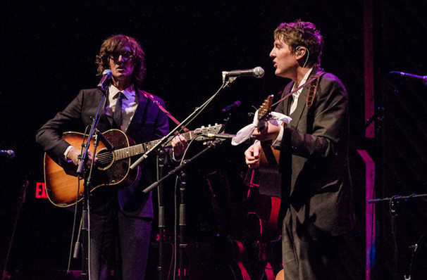 The Milk Carton Kids, The Slowdown, Omaha