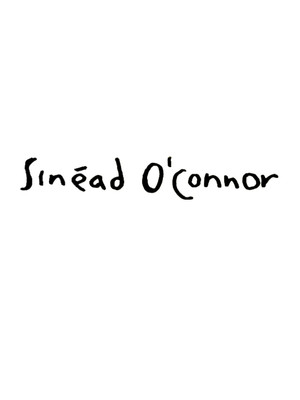 Sinead O'Connor Poster