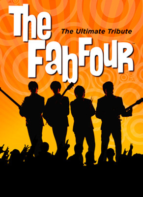 The Fab Four - The Ultimate Tribute at The Rose