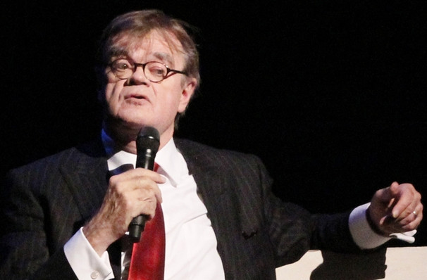 Garrison Keillor, Breese Stevens Field, Madison