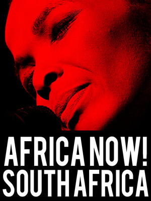 Africa Now: South Africa Poster