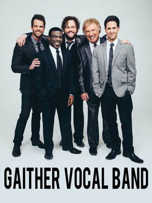 Gaither Vocal Band, Morris Performing Arts Center, South Bend