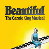 Beautiful The Carole King Musical, Andrew Jackson Hall, Nashville