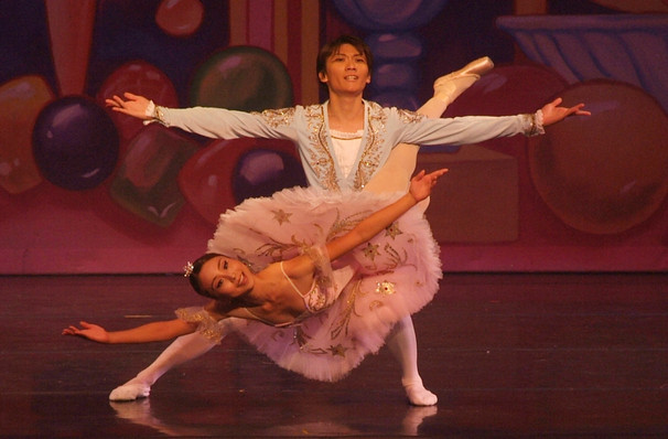 Arts Ballet Theatre of Florida The Nutcracker, Aventura Arts Cultural Center, Miami