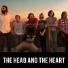 The Head and The Heart, Greenfield Lake Amphitheater, Wilmington