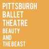 Pittsburgh Ballet Theatre Beauty and the Beast, Benedum Center, Pittsburgh