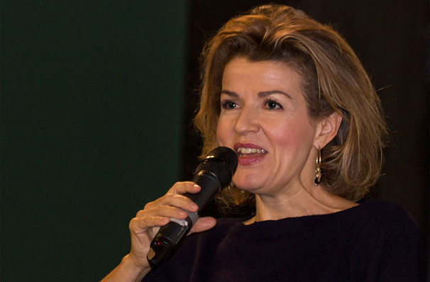 Anne Sophie Mutter, Folly Theater, Kansas City