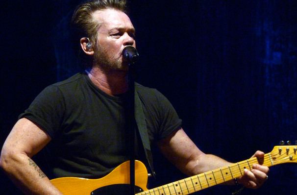 John Mellencamp, Walt Disney Theater, Orlando