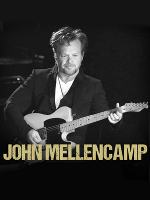 John Mellencamp at Procter and Gamble Hall