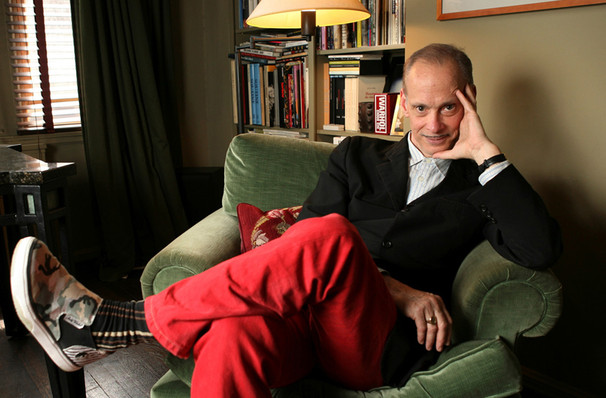 A John Waters Christmas - Paramount Theatre, Austin, TX - Tickets ...