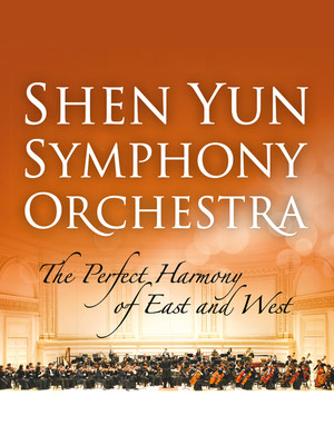 Shen Yun Symphony Orchestra at Boston Symphony Hall