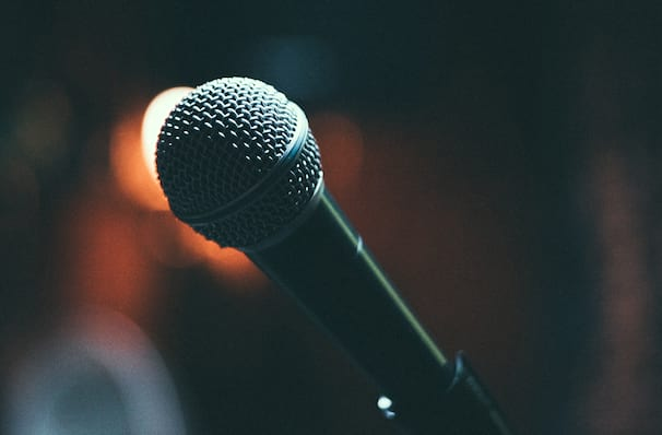 Andrew Dice Clay, Arcada Theater, Aurora