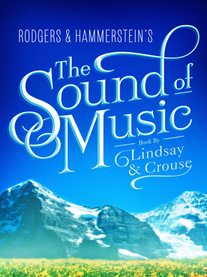 The Sound of Music, Fox Theatre, Detroit
