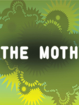 The Moth at Hanover Theatre for the Performing Arts
