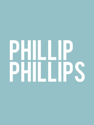 Phillip Phillips at Florida Theatre