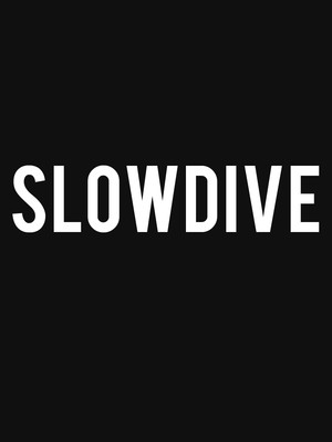 Slowdive at Newport Music Hall