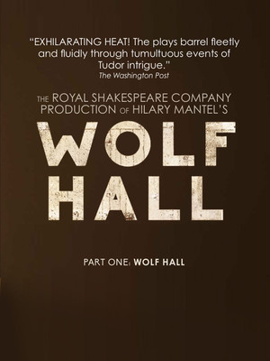 Wolf Hall - Part One Poster