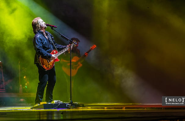 Just one chance to see Travis Tritt