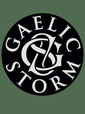 Gaelic Storm, Meyer Theatre, Green Bay