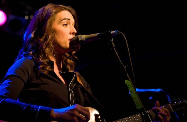 Brandi Carlile, Cullen Performance Hall, Houston