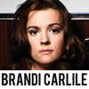 Brandi Carlile, Raleigh Memorial Auditorium, Raleigh