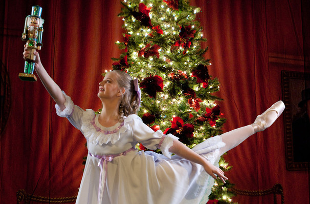 Colorado Youth Ballet The Nutcracker, Pikes Peak Center, Colorado Springs