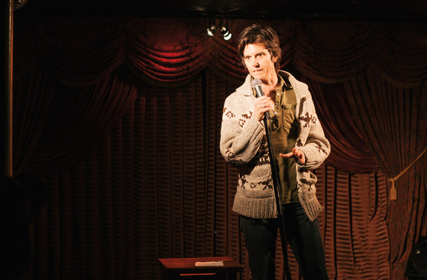 Tig Notaro, College Street Music Hall, New Haven