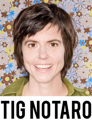 Tig Notaro, Pikes Peak Center, Colorado Springs