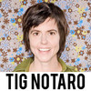 Tig Notaro, Ruth Finley Person Theater, San Francisco
