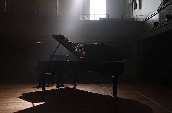 Evgeny Kissin, Symphony Center Orchestra Hall, Chicago
