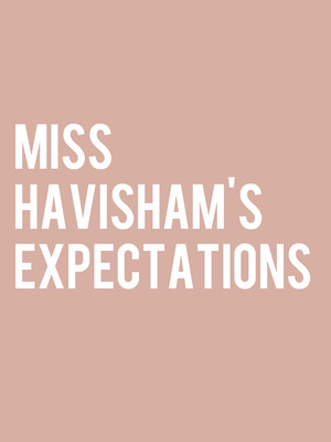 havisham review Pre-made tests on great expectations final test - easy, including multiple choice, short answer, short essay, and in-depth essay questions.