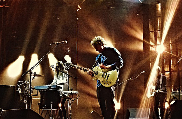 Ben Howard, Uptown Theater, Kansas City