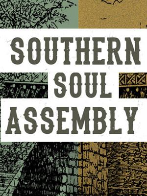 Southern Soul Assembly Poster